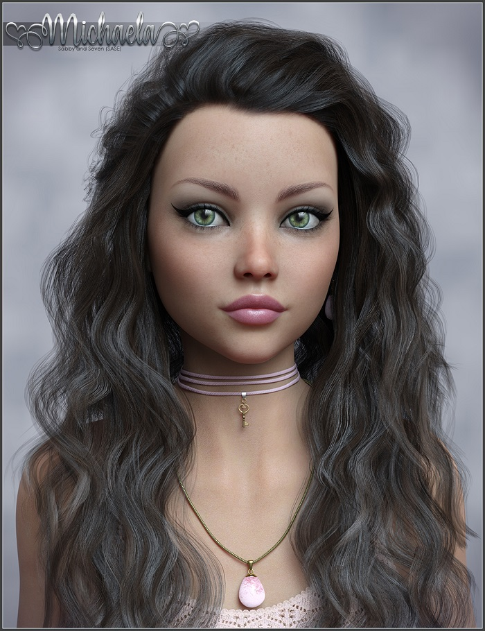 SASE Michaela for Genesis 8