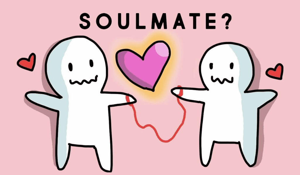 Soulmate Know Two Finger Coexistence