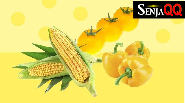 6 Sayuran Berwarna Kuning, Sudahkah Anda Sering Mengonsumsinya?