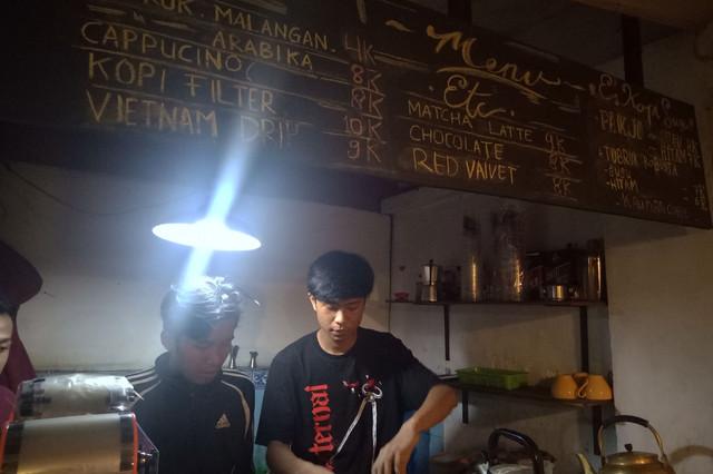 Kauman Coffee