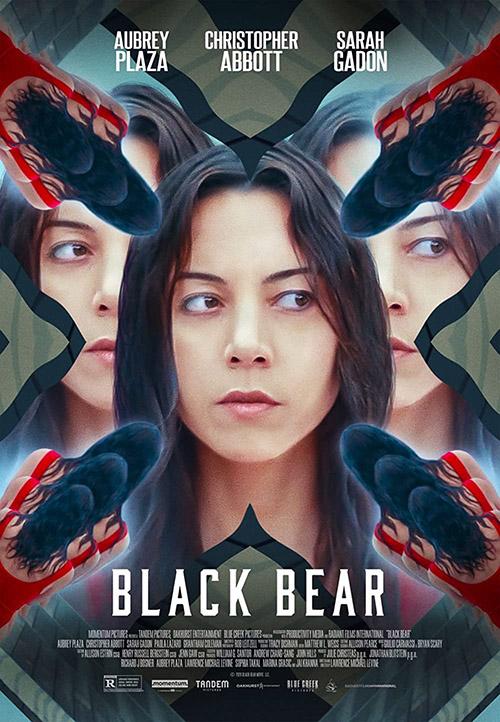 Black Bear | 2020 | m720p - m1080p | WEB-DL | Türkçe Altyazılı | Tek Link