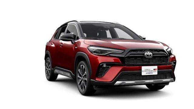 2021 - [Toyota] Corolla Cross - Page 4 91-F46-ADE-A556-496-D-A4-B3-196379160-EBA