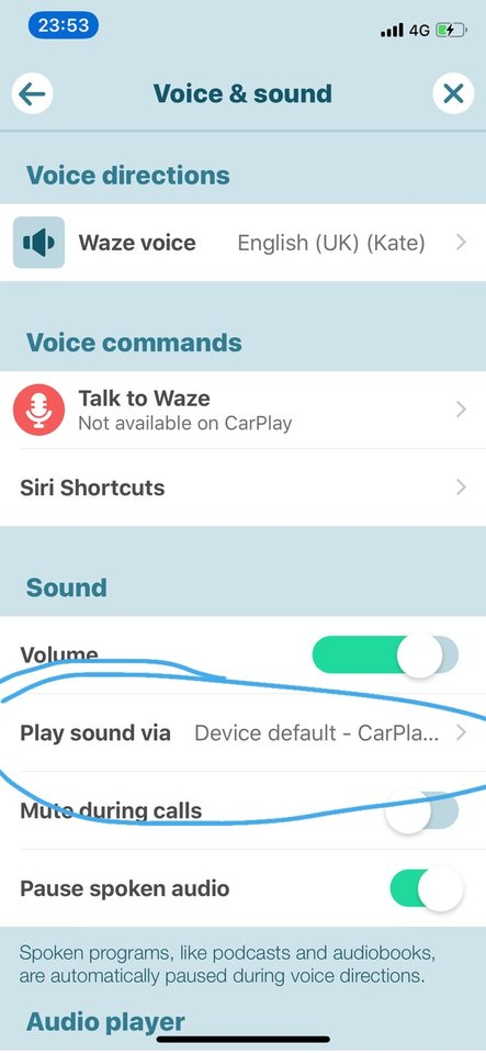 waze com • View topic - Using Waze with Apple CarPlay