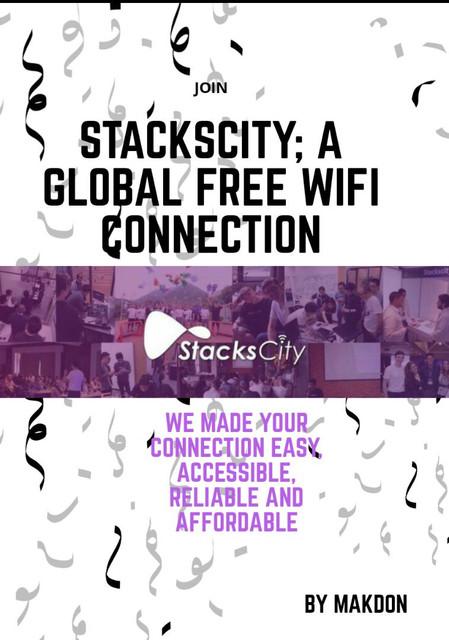 #Stackscity