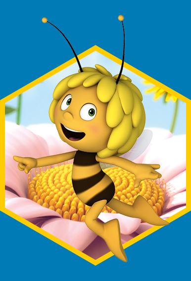 Μάγια, η Μέλισσα