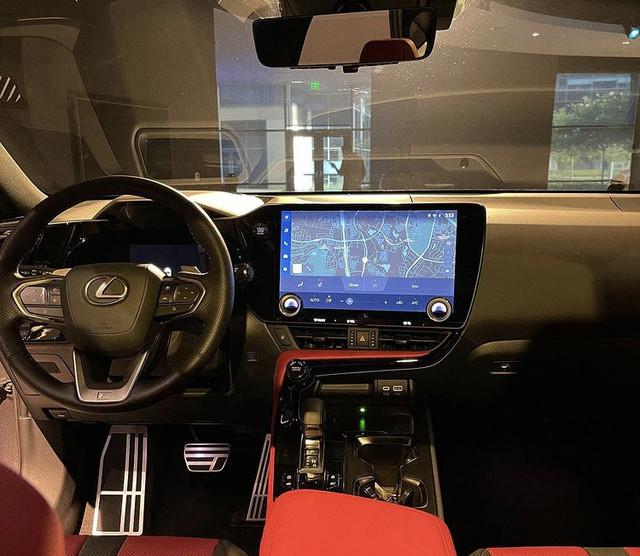 2021 - [Lexus] NX II - Page 3 7-AB37-C49-7103-4-A53-8521-C8677-F9-E62-E3