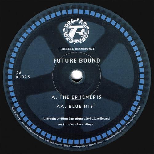 Future Bound - The Ephemeris