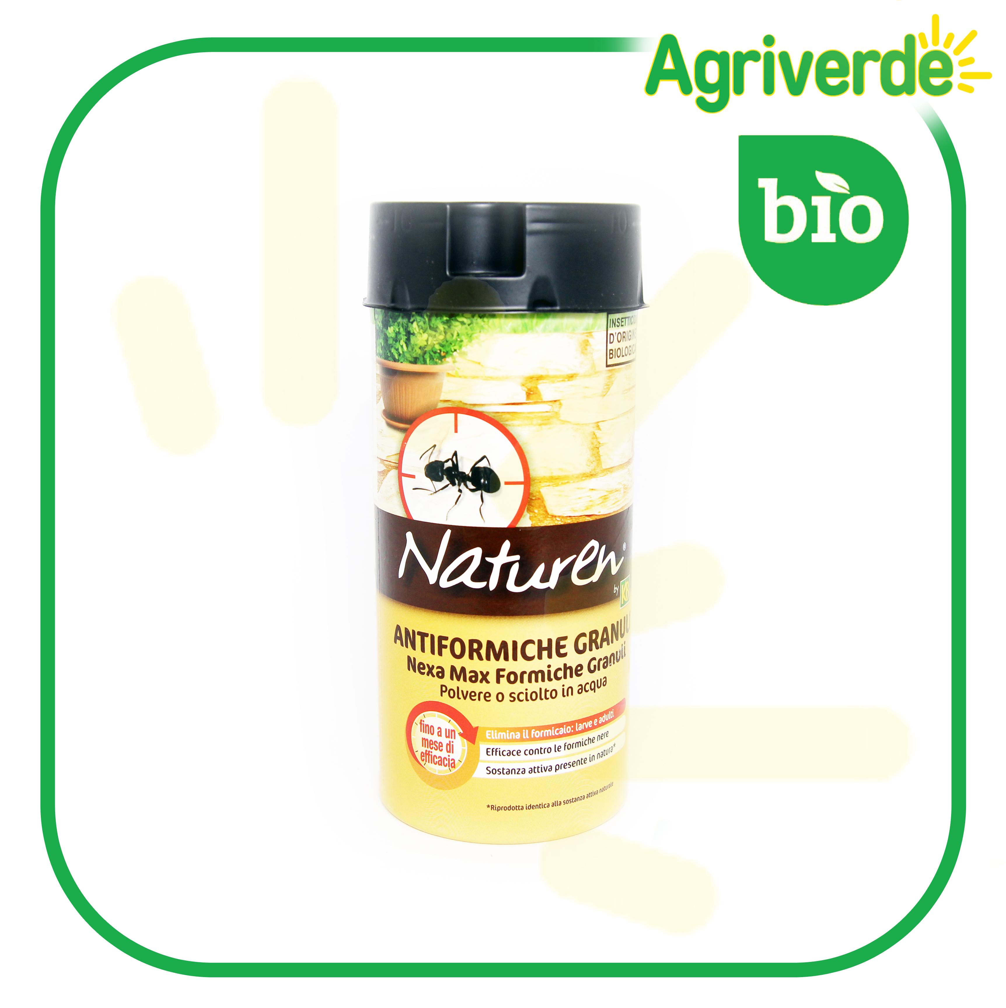 Prodotti Efficaci Contro Le Formiche details about antiformiche in granuli naturen nexa max formiche granuli 250  gr naturale - kb