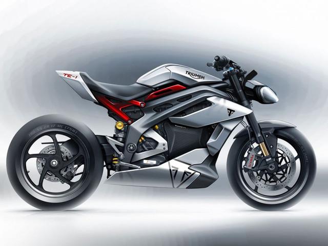 Motos Zéro CO2 : mission One, motoCzysz, mission R ... - Page 7 Raw-Collectif-Cafe-Racer-Triumph-TE-1-Project-5-1024x768