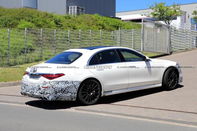 2020 - [Mercedes-Benz] Classe S - Page 23 AB95-A6-CB-F552-4-DB1-9209-934714-A93-ACB
