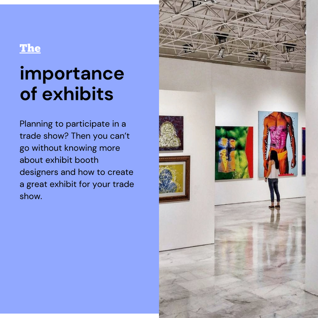 The-importance-of-exhibits