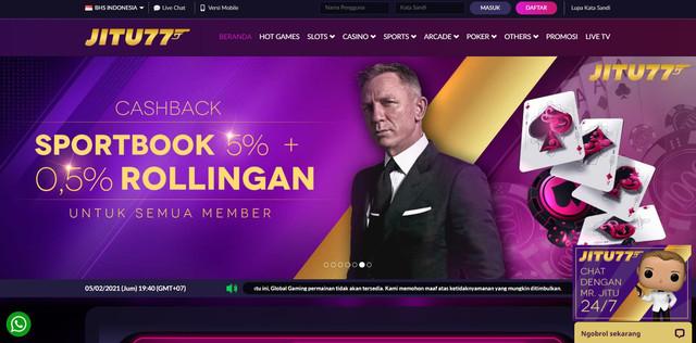 Daftar Situs Judi Slot Online Gampang Menang Perfil Red Innpulso Foro