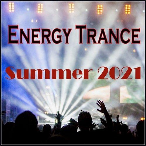 VA - Energy Trance Summer (2021)
