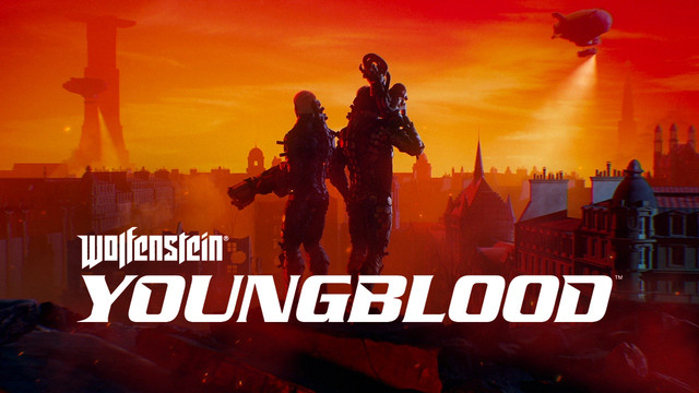 Wolfenstein: Youngblood Deluxe Edition v1.0.3 (xatab/2019)