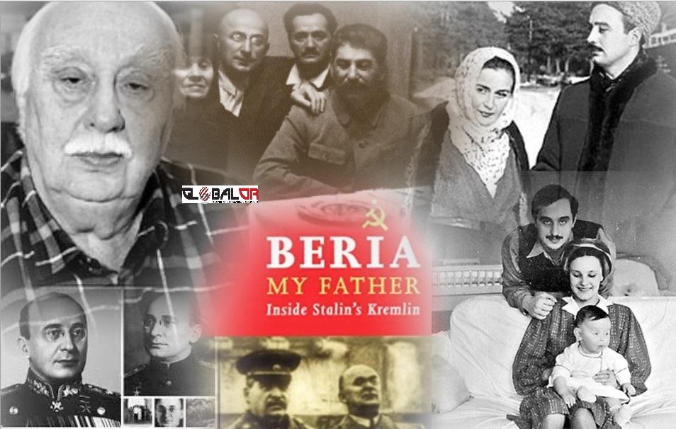 DECENIJAMA JE ŽIVIO POD LAŽNIM IDENTITETOM, A ONDA JE SVE ISPRIČAO! Ovo je ispovijest Serga Lavrentijevicha Berije, sina jedne od najmisterioznijih i najozloglašenijih ličnosti SSSR-a!