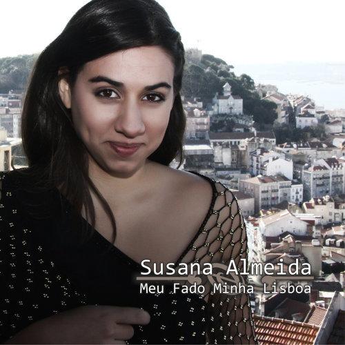 Susana Almeida - Meu Fado, Minha Lisboa (2021)