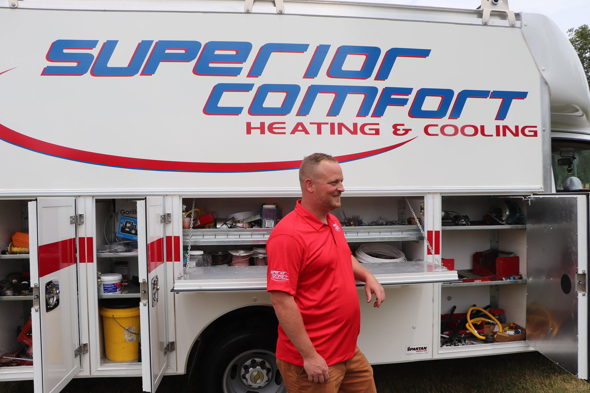 Important Components You Need to know about Central Air Conditioning