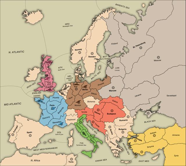 classicalmapdemowithsomeunits