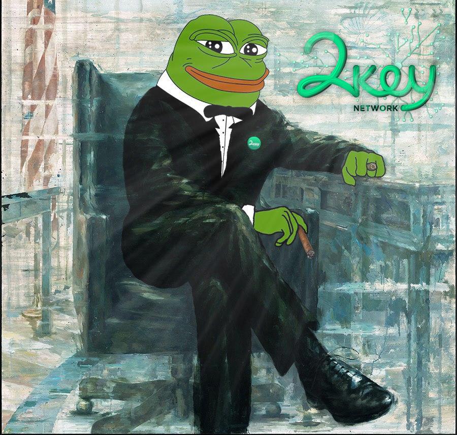 2key Comfy Pepe