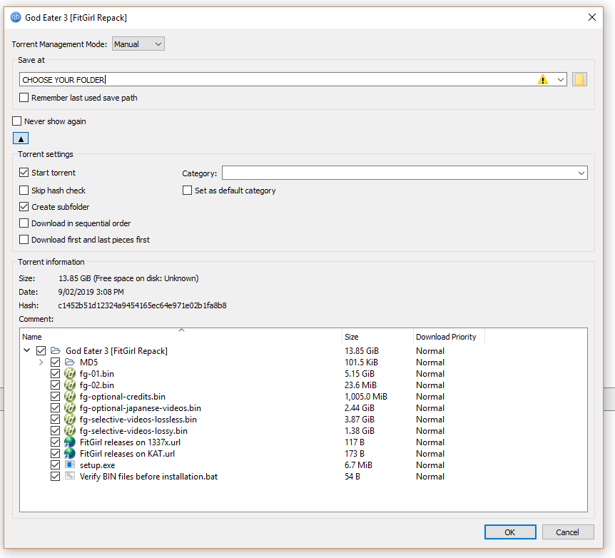 God Eater 3 - v1 11 + 8 DLCs + Multiplayer | Sbenny's Forum