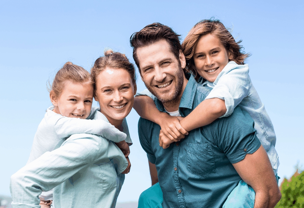 Greatest Family Life