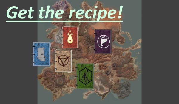 Expansion of Food Culture / Расширение культуры питания (RU)