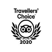 Featured on TripAdvisor Traveller's Choice Award
