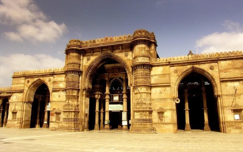 Ahmedabad city photo
