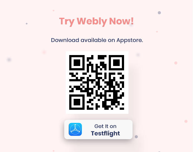 Webly – Webview Convert your website into native ios app - 4 webview convert website into native ios app Webly IOS Webview download app