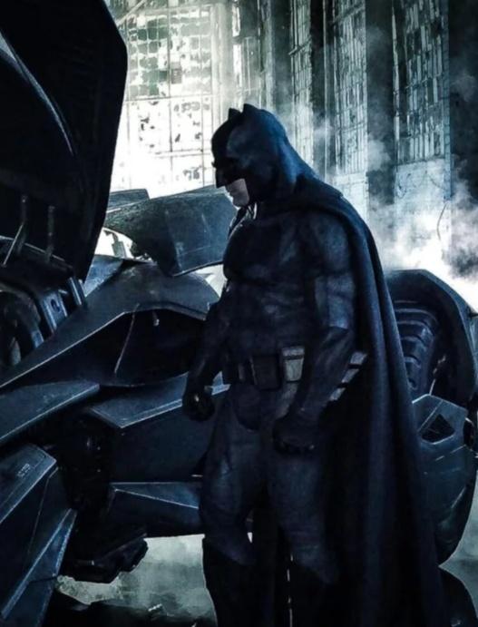 Бен Аффлек вернётся к роли Бэтмена, чтобы умереть