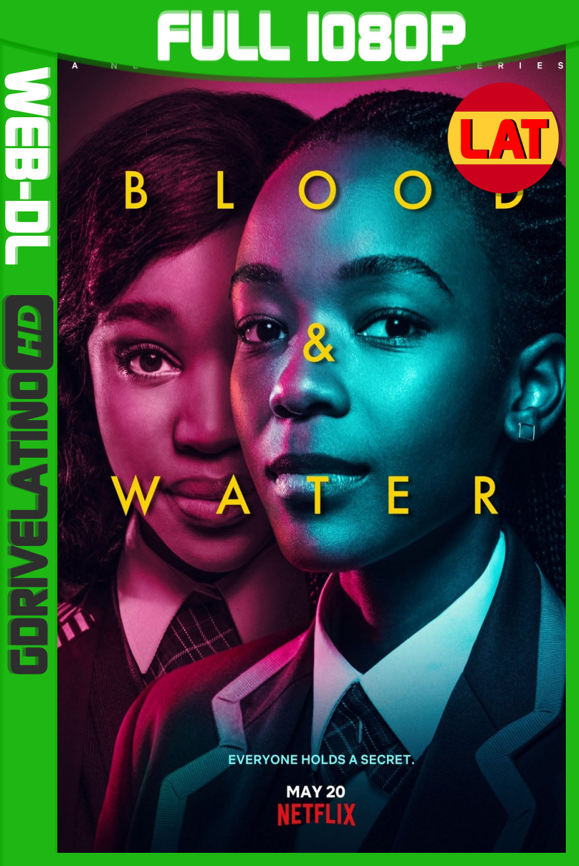 ¿Cuánto pesa la sangre? (2020) Temporada 01 y 02 NF WEBDL F1080p Latino – Ingles