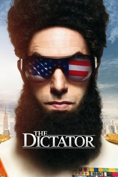 დიქტატორი THE DICTATOR