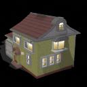(50) Casa Suburbana Casa-Suburbana