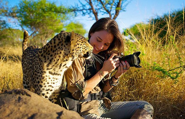 Saran Fotografi Alam Liar untuk Pemula