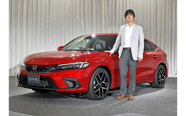 2021 - [Honda] Civic Hatchback  - Page 4 11-CF43-EA-DCFD-4-C63-8972-46-BD982-DF155