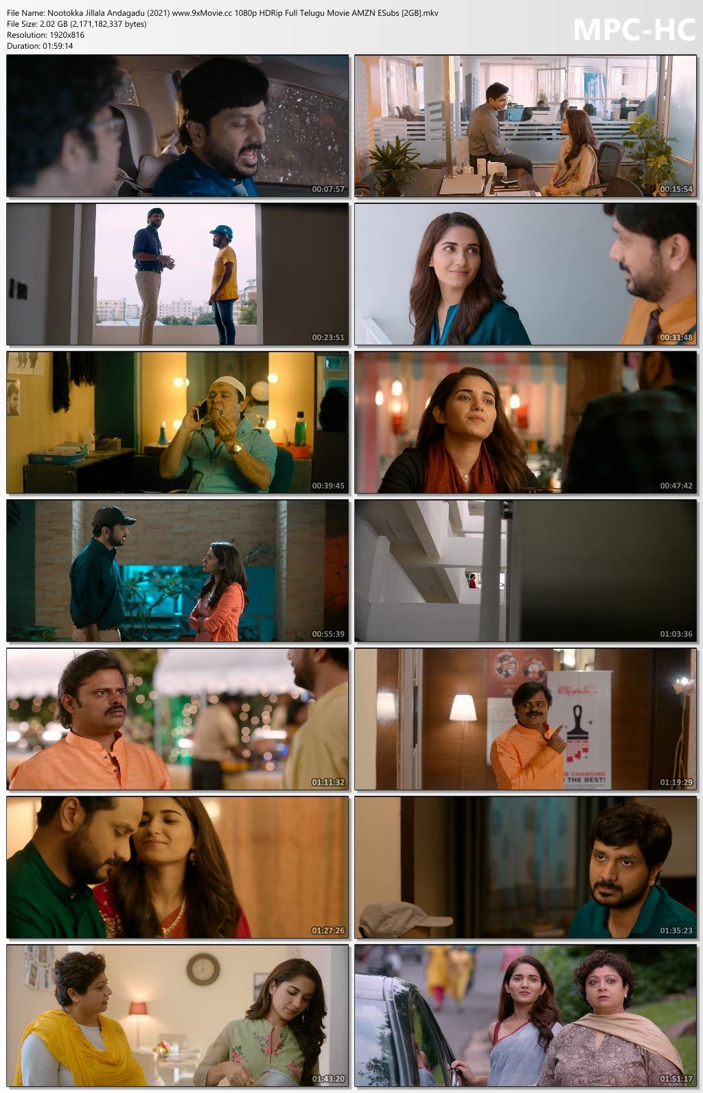 Nootokka-Jillala-Andagadu-2021-www-9x-Movie-cc-1080p-HDRip-Full-Telugu-Movie-AMZN-ESubs-2-GB-mkv