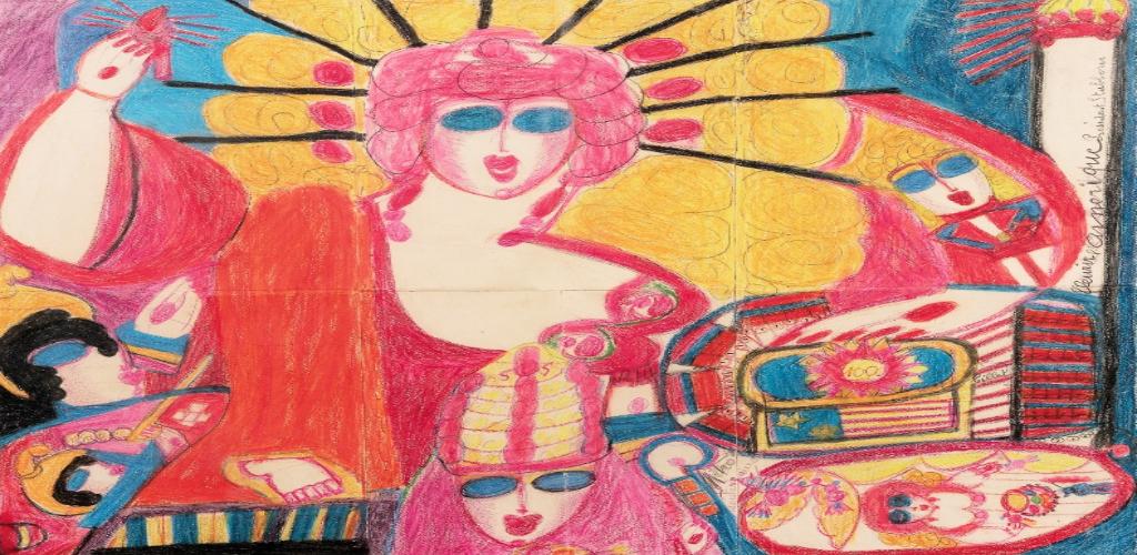Art Festival News Dance to The Rhythm of Your Heart