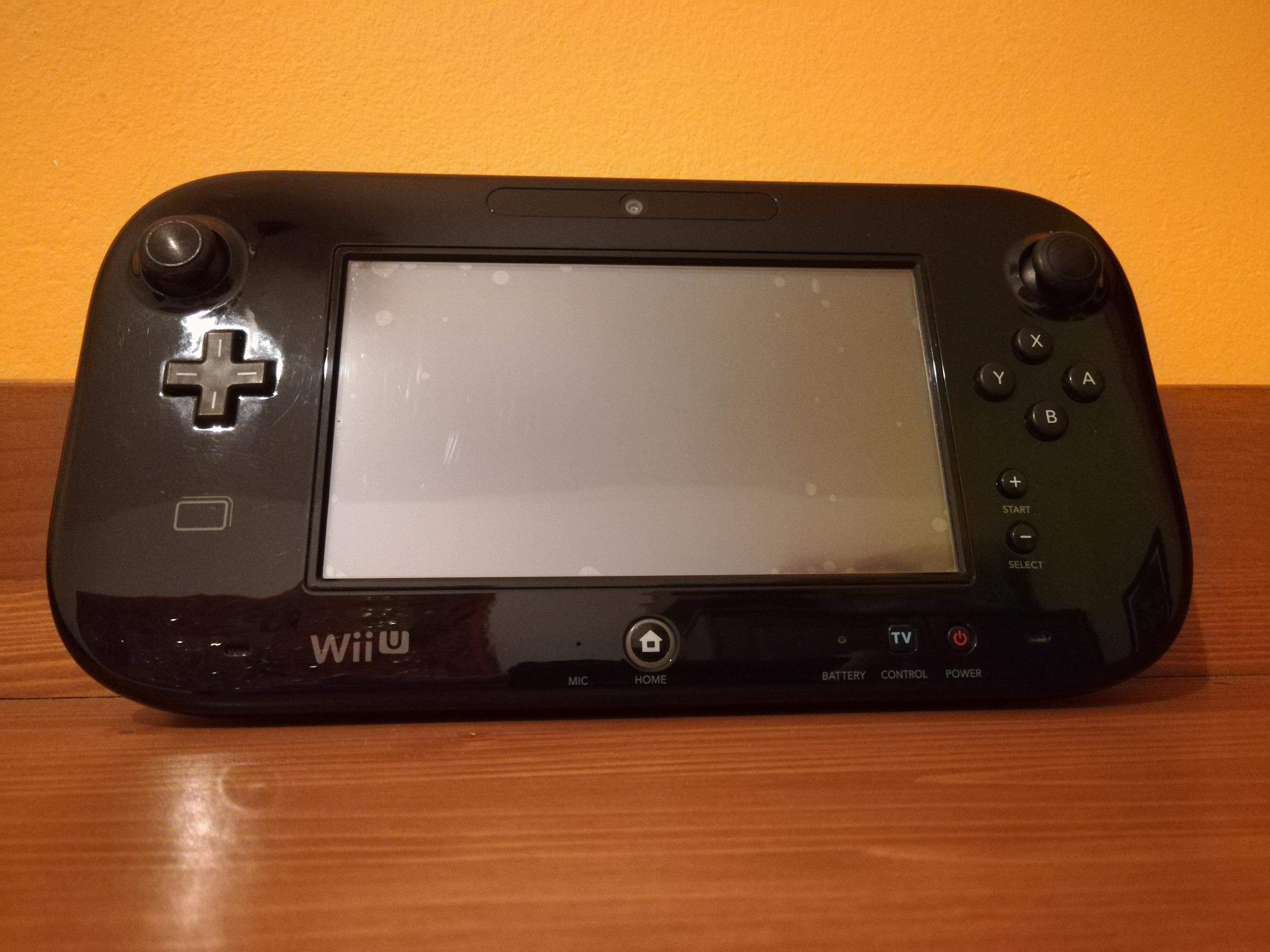 [VENDO]  WiiU premium haxchi