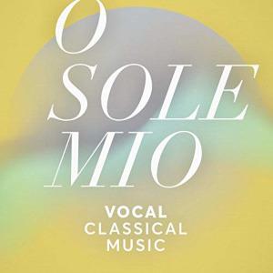 Compilations incluant des chansons de Libera O-sole-Mio-300