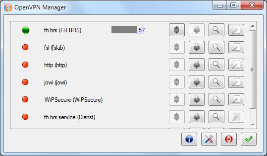 OpenVPN Manager 0 0 3 8 - Software Updates - nsane forums