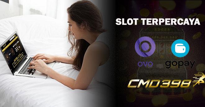 Situs Slot GOPAY