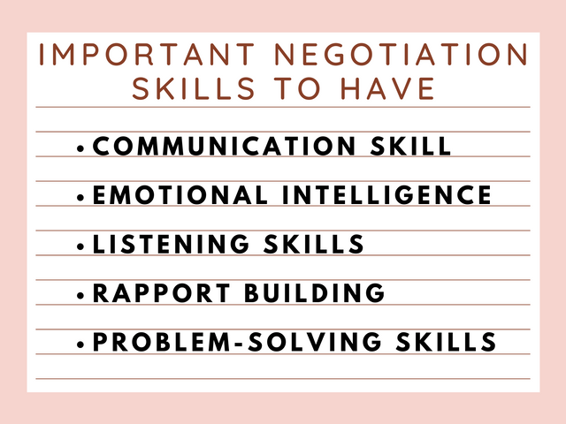 Important-Negotiation-Skills-To-Have