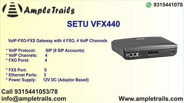 SETU-VFX440