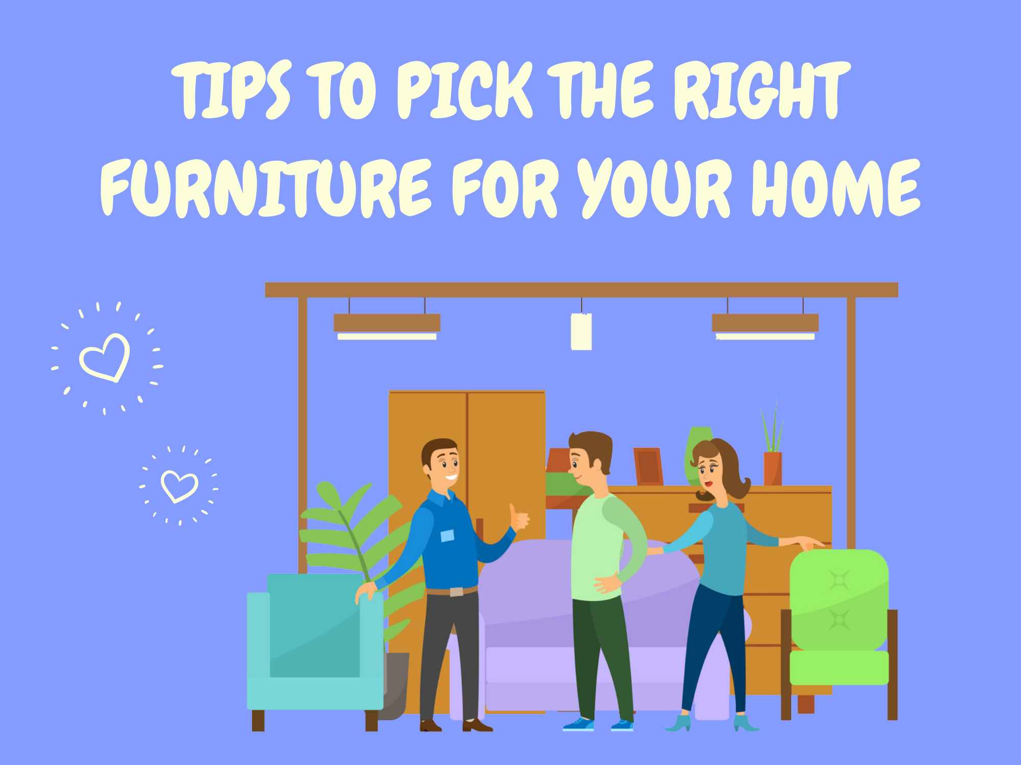 Tips-to-pick-the-right-furniture-for-your-home