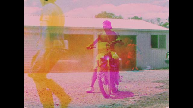 TIND motor bikes
