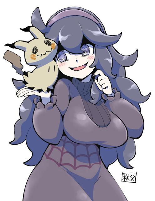 3006369-hex-maniac-and-mimikyu-pokemon-game-and-etc-drawn-by-chichibu-chichichibu