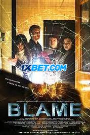 Blame (2021) Telugu Dubbed Movie Watch Online