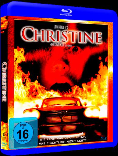 Christine (1983) 1080p x264 Dual