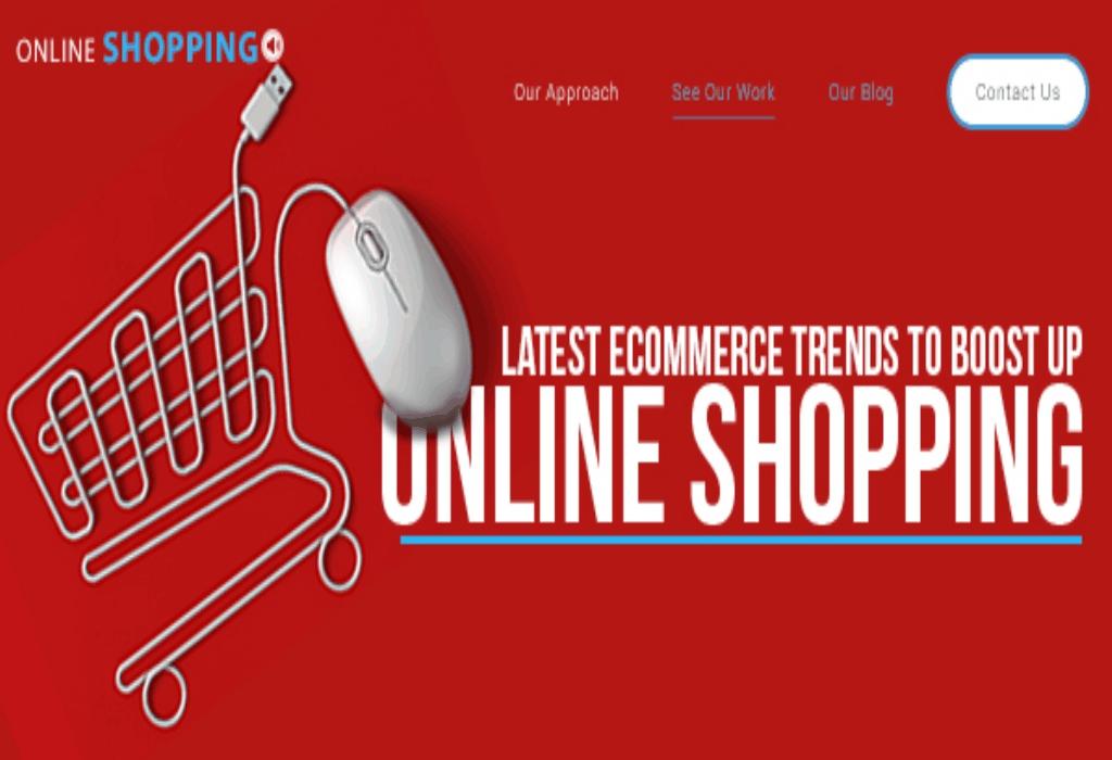 Online Shop Onda