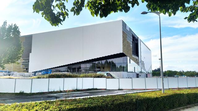 « Arena Futuroscope » grande salle de spectacles et de sports · 2022 - Page 19 IMG-20210703-194358